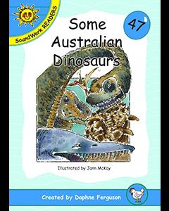 47. Some Australian Dinosaurs