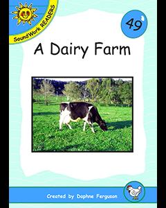 49. A Dairy Farm