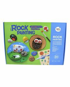 Rock Painting - JA91371 (Ages 3+)