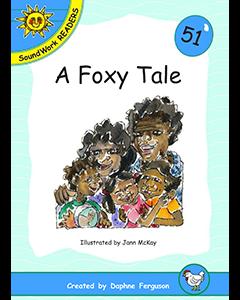 51. A Foxy Tale