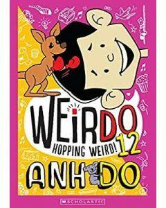 WeirDo 12: Hopping Weird!