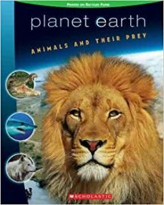 Planet Earth: Animals and Their Prey