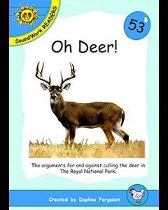 53. Oh Deer!