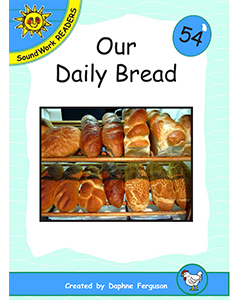 54. Our Daily Bread