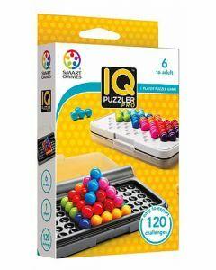 IQ Puzzler Pro (Ages 6+)