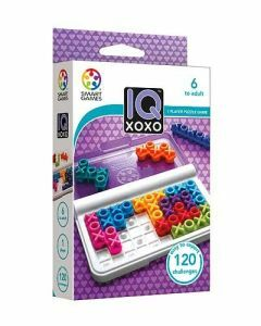 IQ XOXO (Ages 6+)