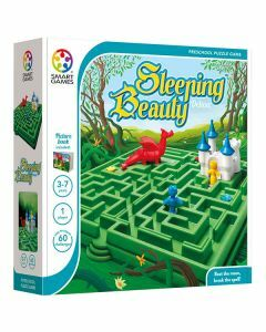 Sleeping Beauty Deluxe (Ages 3-7)