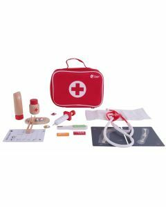 Doctor Case (Ages 3+)