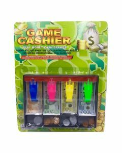 Game Cashier