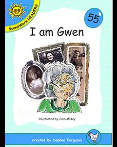 55. I am Gwen