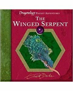 Dragonology Pocket Adventures The Winged Serpent