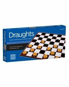 Blue Opal: Draughts (Ages 6+)