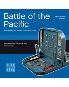 Blue Opal: Battle of the Pacific (Ages 6+)