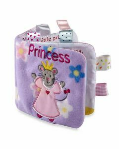 My First Taggies Book: Princess