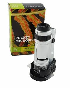 Pocket Microscope (Ages 8+)