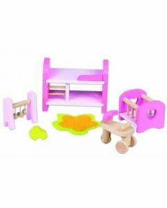 Baby Room (Ages 3 +)