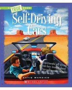 A True Book: Self-Driving Cars