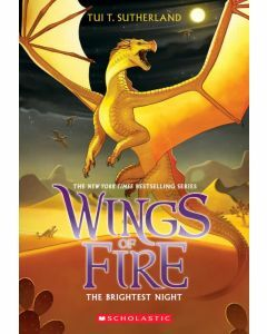 Wings of Fire #5: Brightest Night