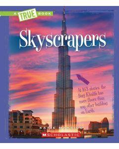 A True Book: Skyscrapers