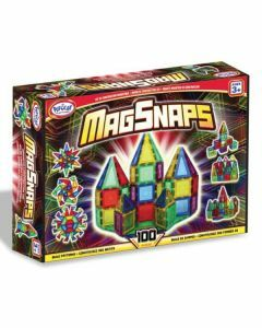 MagSnaps 100 Piece Set (Ages 3+)