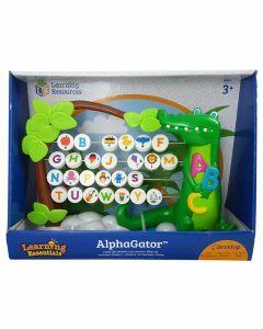 AlphaGator (Ages 3+)