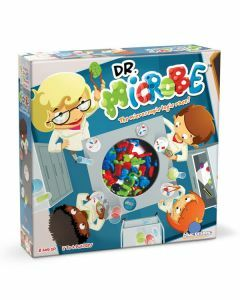 Dr Microbe (Ages 8+)
