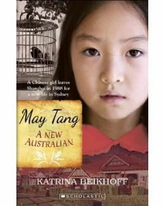 May Tang: A New Australian