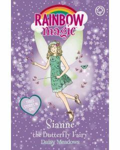 Rainbow Magic: Sianne the Butterfly Fairy