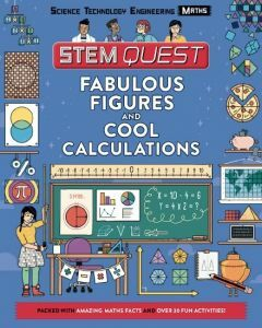 Stem Quest: Fabulous Figures and Cool Calculations