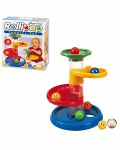 Rollipop Toddle Fun (Ages 9+ months)