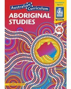 Australian Curriculum Aboriginal Studies Foundation