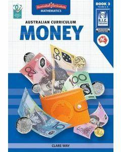 Australian Curriculum Money Book 3 (Years 5-6)