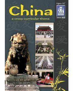 China: A Cross-Curricular Theme Ages 11+