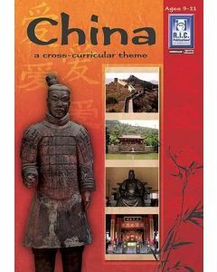 China: A Cross-Curricular Theme (Ages 9-11)