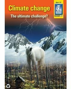 Climate Change: The Ultimate Challenge? (Ages 10+)