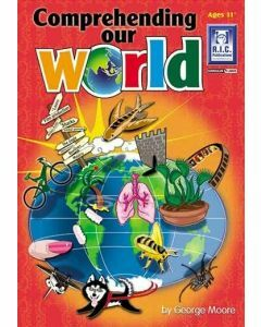 Comprehending Our World (Ages 11+)