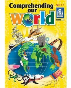 Comprehending Our World (Ages 5-7)