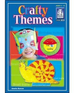 Crafty Themes (Ages 5-8)