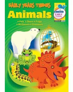 Early Years Themes: Animals