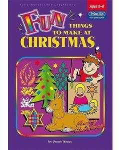 Fun Things to Make at Christmas