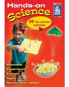 Hands-On Science (Ages 6-8)
