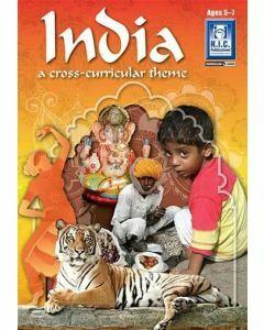 India: A Cross-Curricular Theme Ages 5-7