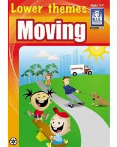 Lower Themes: Moving (Ages 5-7)