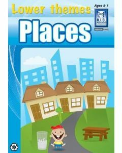 Lower Themes: Places (Ages 5-7)