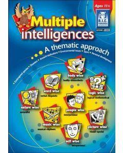 Multiple Intelligences (Ages 11+)