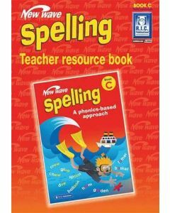New Wave Spelling Teacher Resource Guide Book C