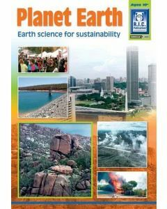 Planet Earth 2008: Earth Science for Sustainability (Ages 10+)