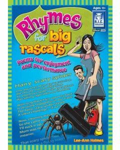 Rhymes for Big Rascals (Ages 11+)