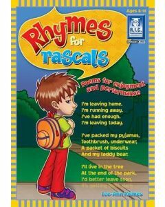 Rhymes for Rascals (Ages 8-10)