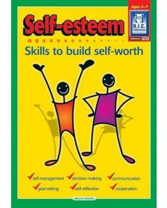 Self-esteem: Skills to Build Self-worth (Ages 5-7)
